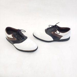 FootJoy Men's Golf Shoes - Size 12 Wide